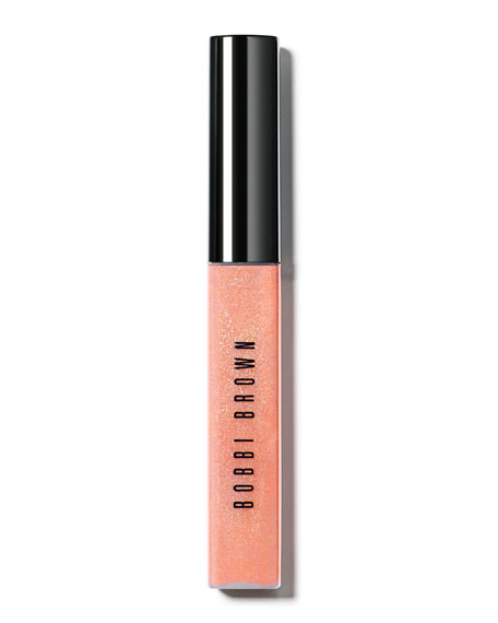 Limited Edition High Shimmer Lip Gloss - Bare Peach