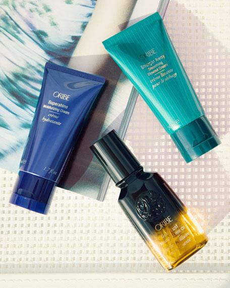 Gold Lust Nourishing Hair Oil, Travel Size, 1.7 oz./ 50 mL