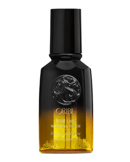 Oribe Gold Lust Nourishing Hair Oil, 50ml Travel Size