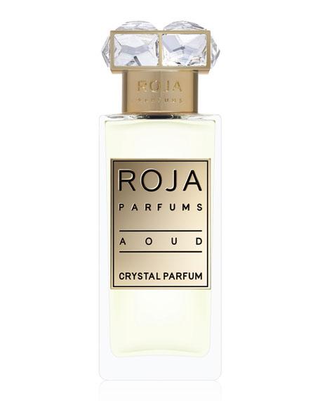 Roja Parfums Aoud Crystal Parfum, 1.0 oz./ 30