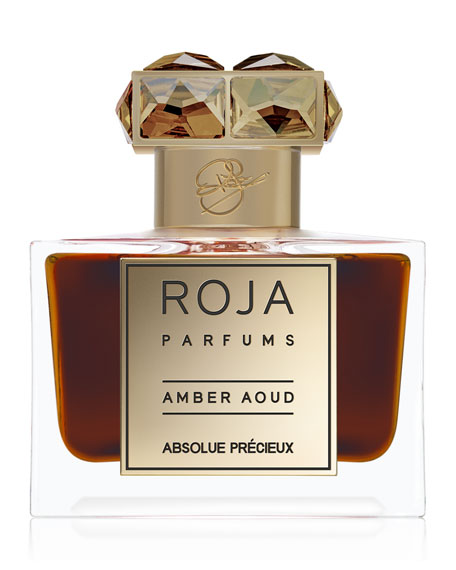 Roja Parfums Amber Aoud Absolue Precieux, 1.0 oz./
