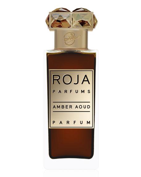 Roja Parfums Amber Aoud Parfum, 100 mL and