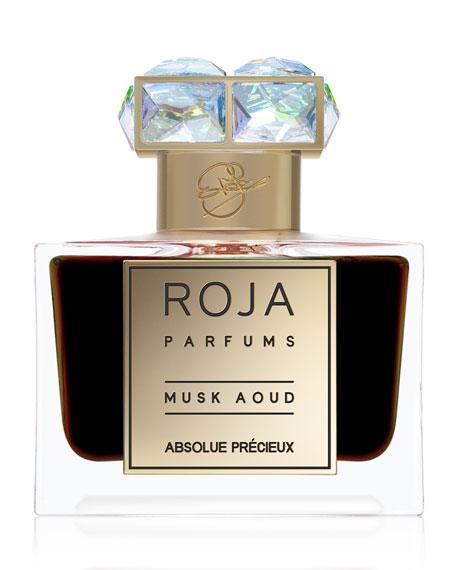 Musk Aoud Absolue Precieux, 1.0 oz./ 30 mL
