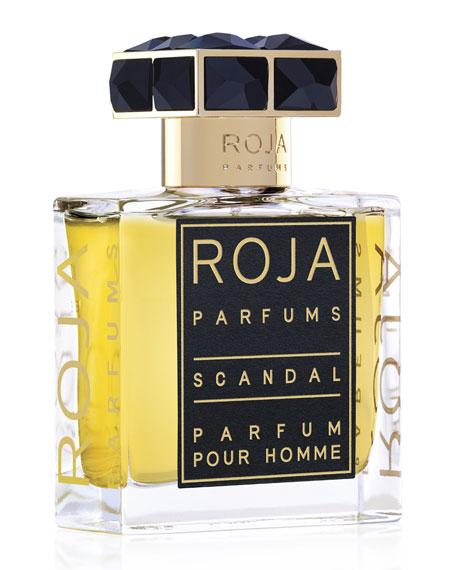 Roja Parfums Scandal Pour Homme, 50 mL
