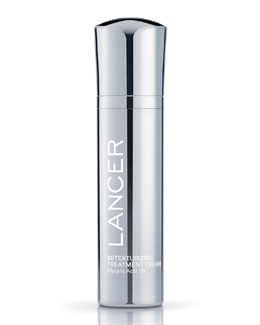 Lancer Retexturizing Treatment Cream, 50 mL