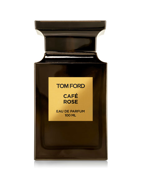 TOM FORD Caf?? Rose Eau de Parfum, 3.4