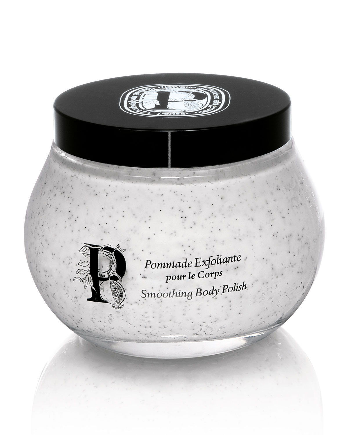 Diptyque Smoothing Body Polish