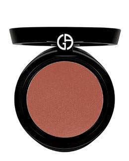 Armani Beauty Cheek Fabric Powder Blush