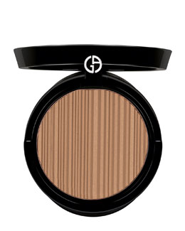 Armani Beauty Sun Fabric Powder Bronzer