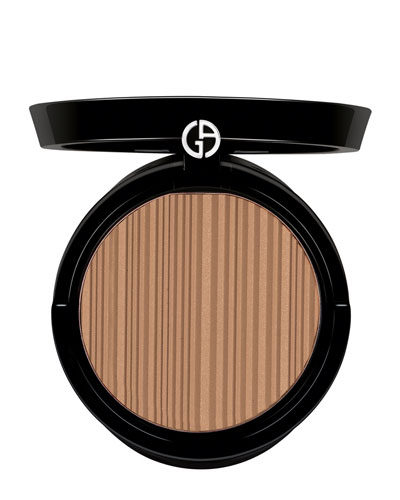 Sun Fabric Powder Bronzer