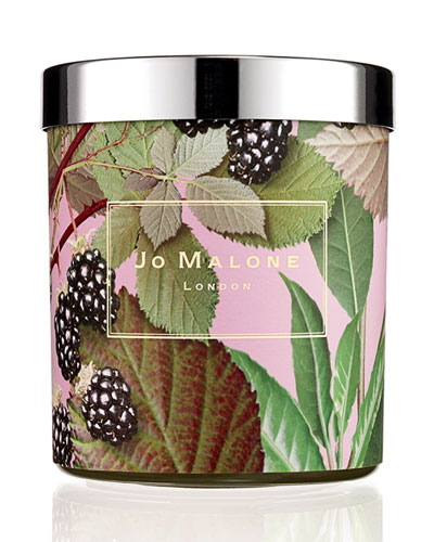 Blackberry & Bay Home Candle, 7 oz