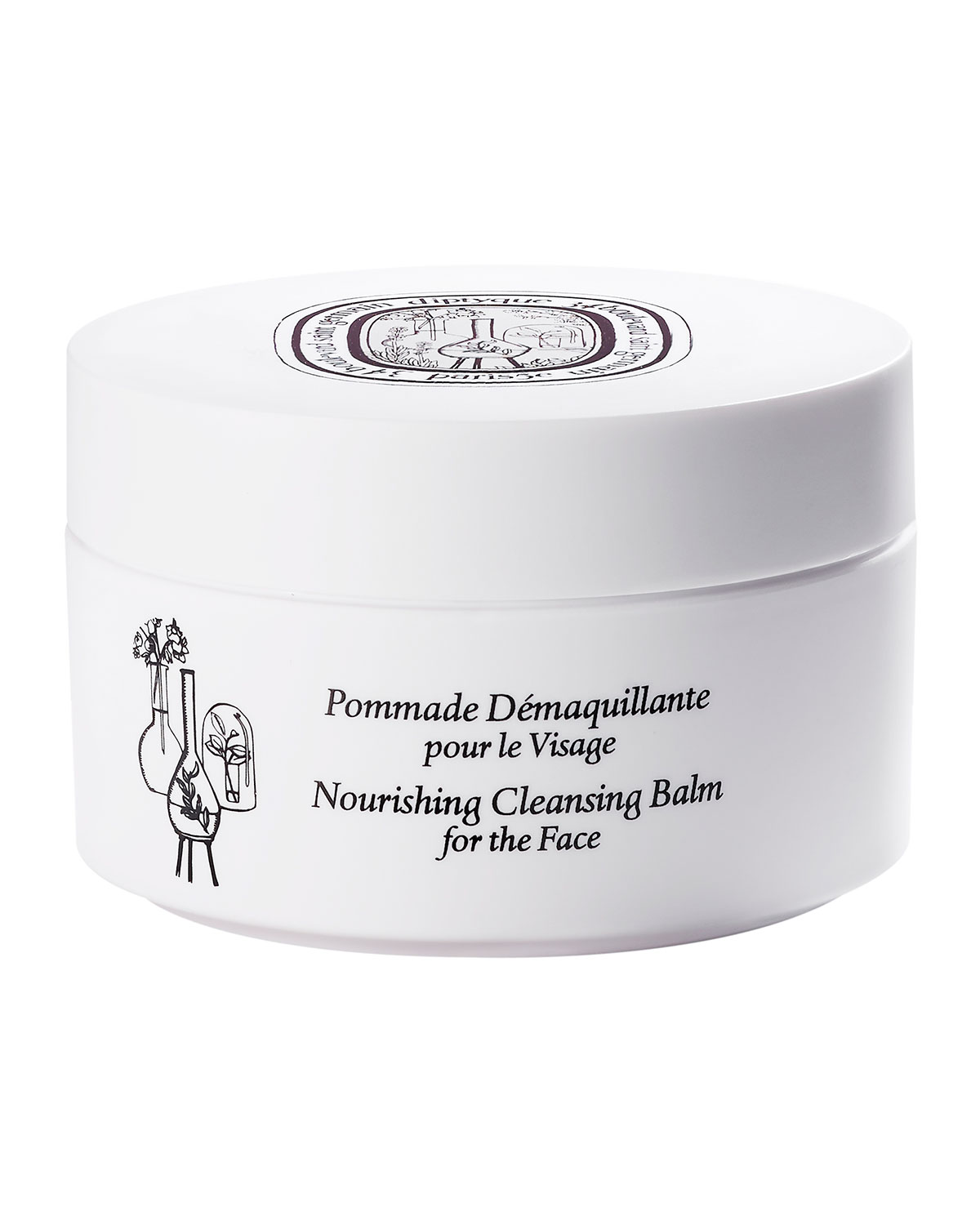 Diptyque 3.5 oz. Nourishing Cleansing Balm for the Face