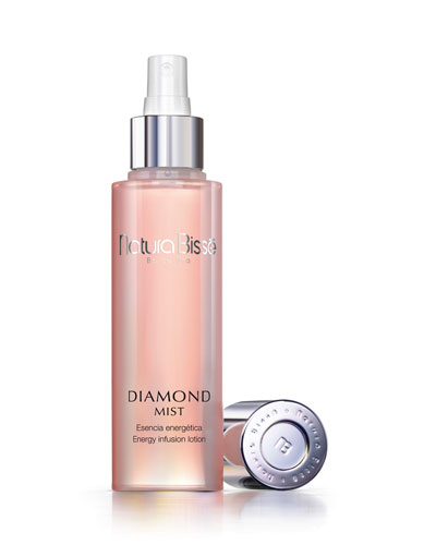 Diamond Mist Energy Infusion Lotion  6.7 oz.
