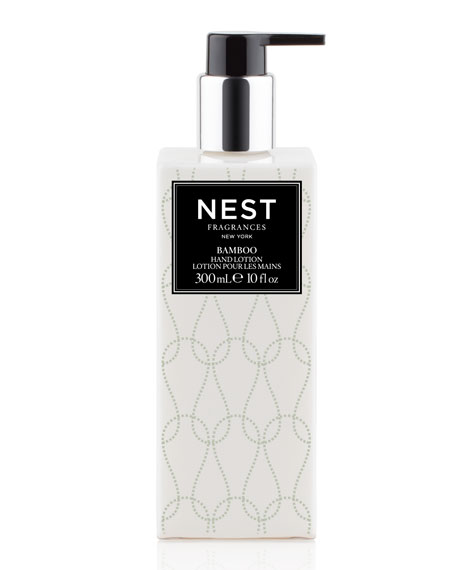 Nest Fragrances Bamboo Hand Lotion and Matching Items
