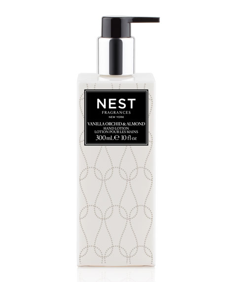 Nest Fragrances Vanilla Orchid & Almond Hand Lotion,
