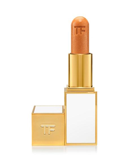 Lip Shimmer, Solar Gold