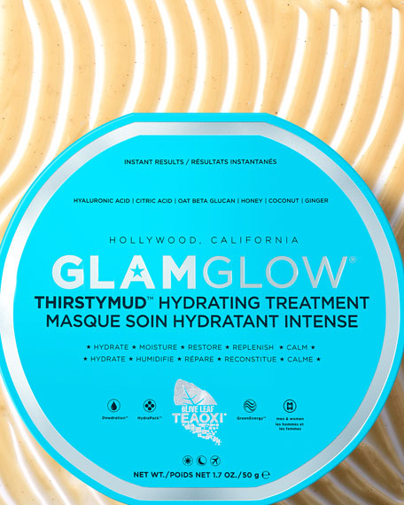 THIRSTYMUD™ Hydrating Treatment