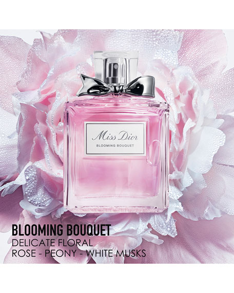 Miss Dior Blooming Bouquet Eau de Toilette, 1.7 oz./ 50 mL