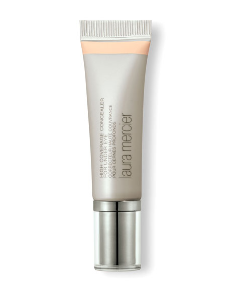 Laura Mercier High Coverage Concealer For Under Eye