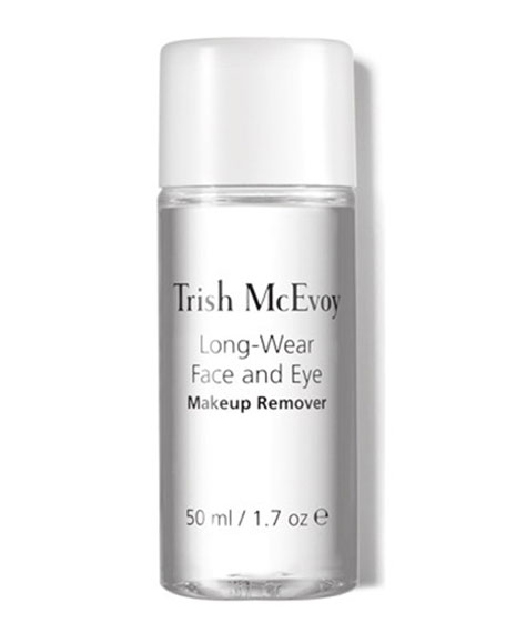 Trish McEvoy Long-Wear Face & Eye Makeup Remover, 1.7 oz.