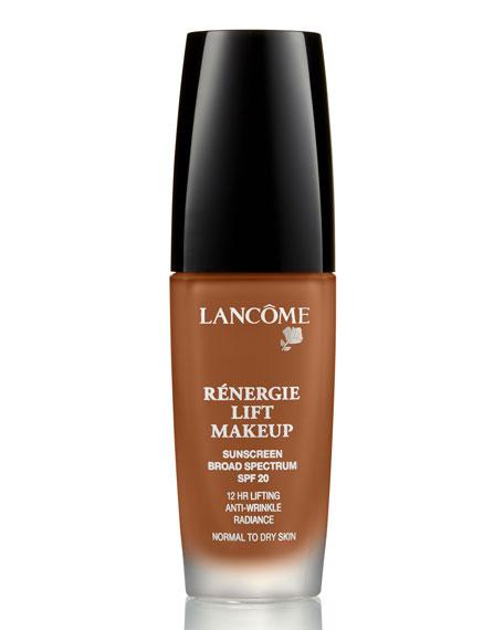 Lancome Rénergie Lift Makeup SPF 20