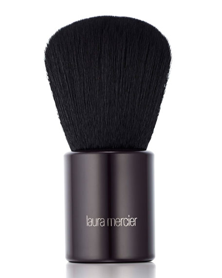 Limited Edition Brush Body Bronzer