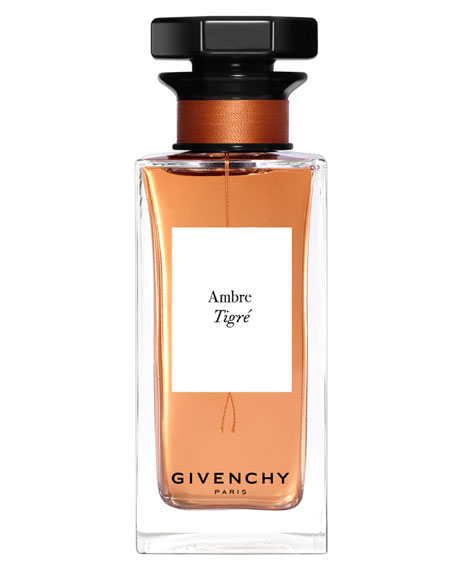 L'Atelier de Givenchy Ambre, 3.4 oz./ 100 mL
