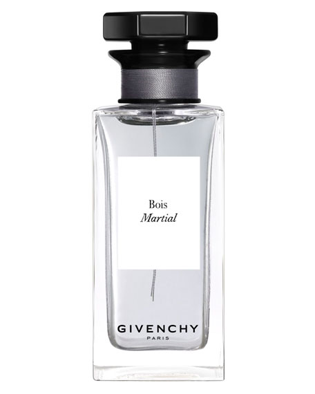 L'Atelier de Givenchy Bois, 3.4 oz./ 100 mL