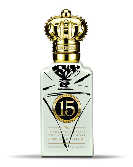 Limited Edition 15th Year Anniversary No1, Women