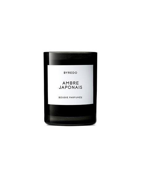 Byredo Ambre Japonais Bougie Parfumée Scented Candle