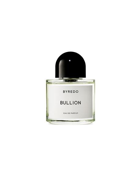 Bullion Eau de Parfum, 3.4 oz./ 100 mL