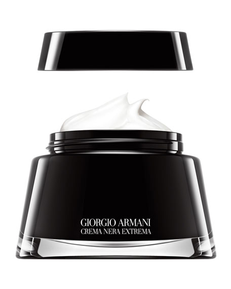 Giorgio Armani Crema Nera Extrema Light Cream, 50