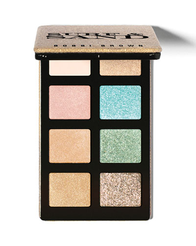 Bobbi Brown Limited Edition Sand and Surf Eye Palette