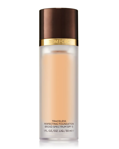 Tom Ford Beauty Traceless Perfecting Foundation SPF 15, Fawn