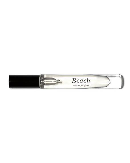 Limited Edition Eau de Parfum Beach Roller Ball Fragrance, 6 mL