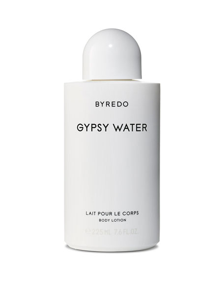 byredo gypsy water lait pour le corps body lotion 225 ml. Black Bedroom Furniture Sets. Home Design Ideas
