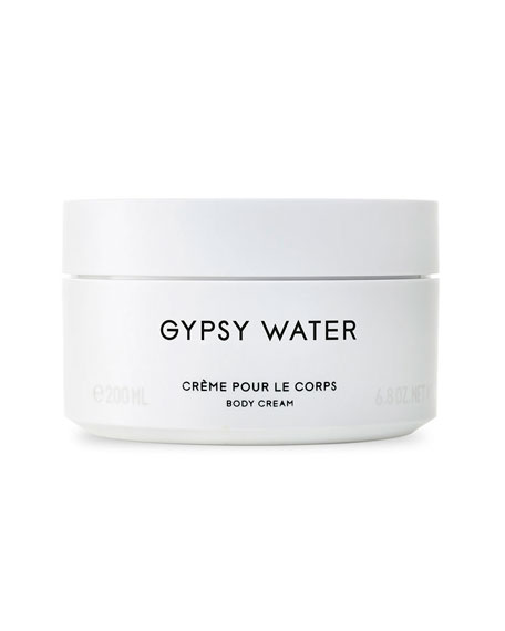 Byredo Gypsy Water Crème Pour Le Corps Body