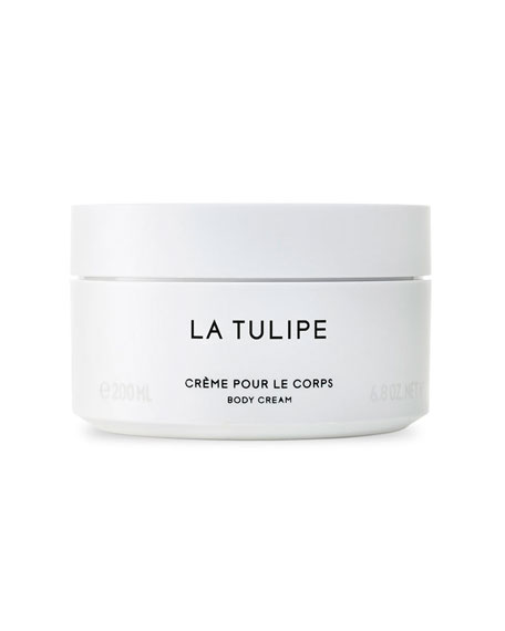 Byredo La Tulipe Crème Pour Le Corps Body