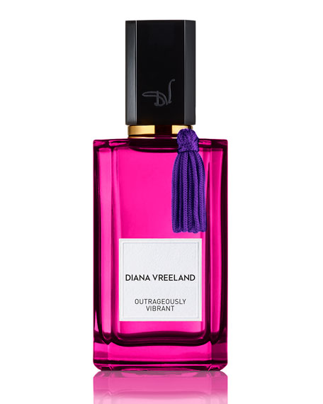Outrageously Vibrant Eau de Parfum, 3.4 oz./ 100 mL