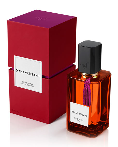 Absolutely Vital Eau de Parfum, 3.4 oz./ 100 mL
