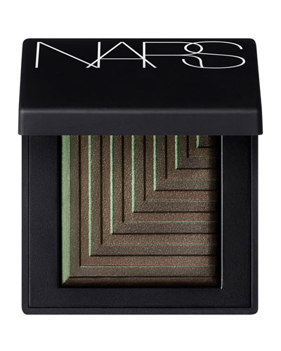 Dual Intensity Eye Shadow