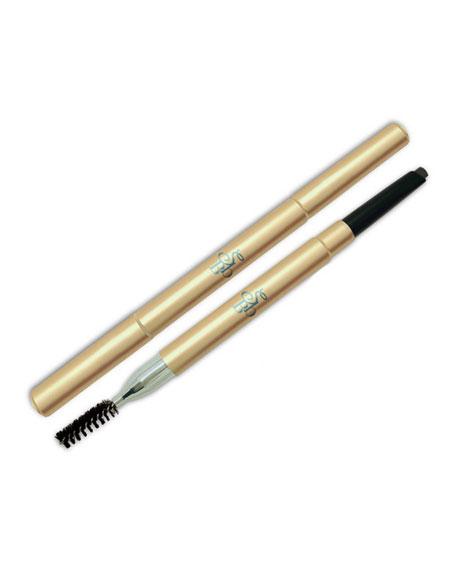 Retractable Eyebrow Pencil with Spooley