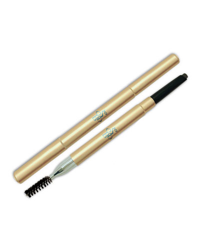 Retractable Eyebrow Pencil with Spooley