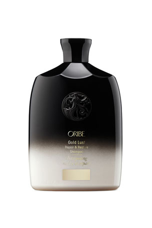 Oribe 8.5 oz. Gold Lust Repair & Restore Shampoo