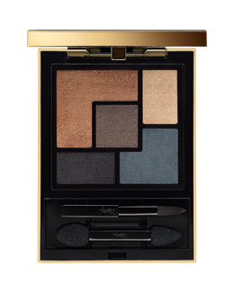 Yves Saint Laurent Beaute Palette Yeux Collector Fall, Fétiches