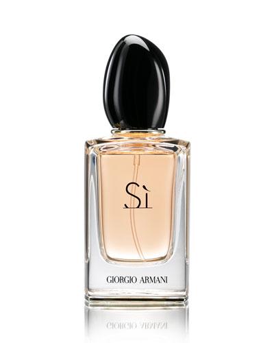 Si Eau de Parfum, 50 mL
