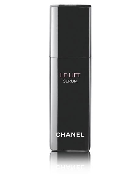 <b>LE LIFT SERUM</b><br>Firming Anti-Wrinkle Sérum 1.0 oz.