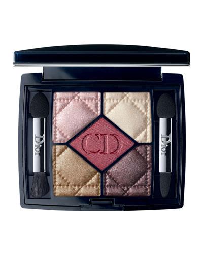 Dior Beauty 5 Couleurs Eye Shadow Palette, Trafalgar