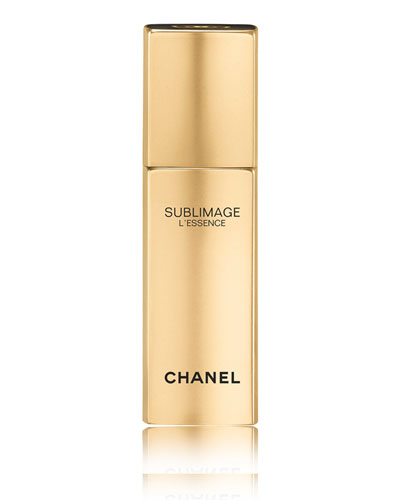CHANEL CHANEL SUBLIMAGE L'ESSENCE Ultimate Revitalizing Light-Activating Concentrate