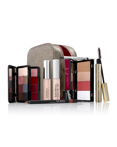 Trish McEvoy Limited Edition Power of Makeup® Planner Collection Radiance